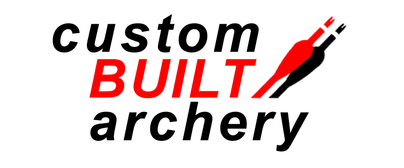 Tournament Sponsor - Custom Built Archery